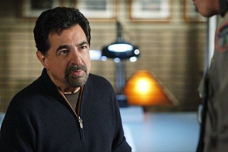 Joe Mantegna - Criminal Minds (2005)