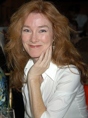 Valerie Mahaffey