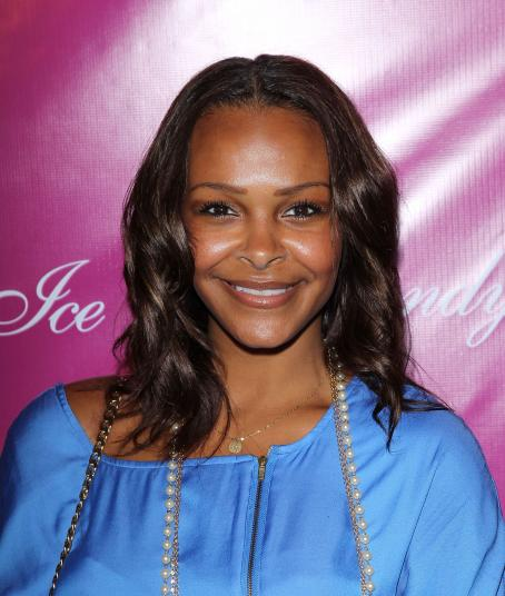 Samantha Mumba - 'Candy Ice' Jewelry Launch Event Held At MyStudio Nightclub On August 13, 2010 In Los Angeles, California