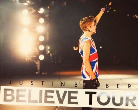 Justin Bieber Adds Dublin O2 Concert to Believe Tour Feb 17, 2013