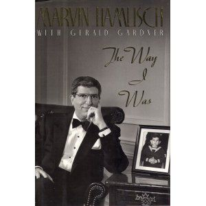 Marvin Hamlisch MARVIN HAMLISCH AND HIS NEW BOOK