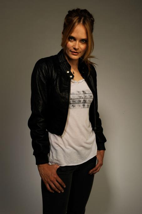 "Rachel Blanchard - Portraits For ""Open House"" At The Tribeca Film Festival 2010 Portrait Studio At The FilmMaker Industry Press Center In New York, 25.04.2010."