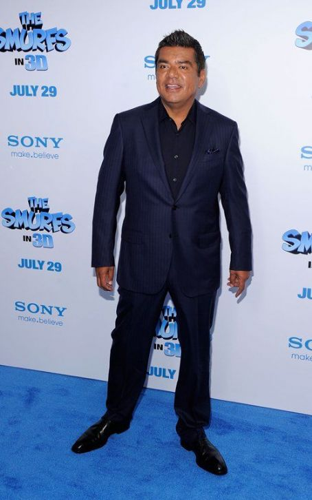 "George Lopez Talks ""Lopez Tonight"" Cancellation"