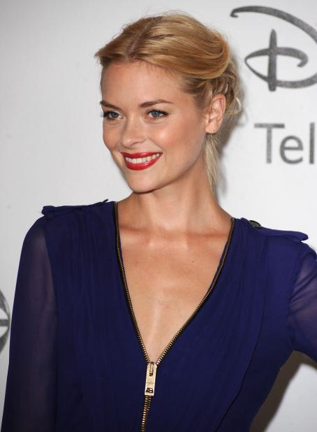 Jaime King - Disney ABC Television Group's Summer TCA Party At The Beverly Hilton On August 1, 2010 In Beverly Hills, California
