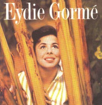 Eydie Gormé Eydie Gorme