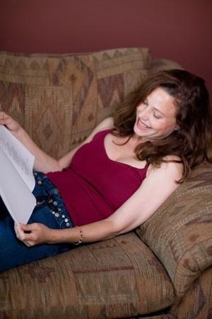 Stacey-Dana Barron