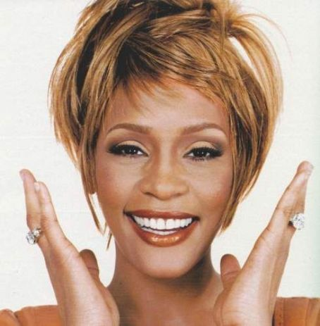 Whitney Houston dies at age 48, publicist says