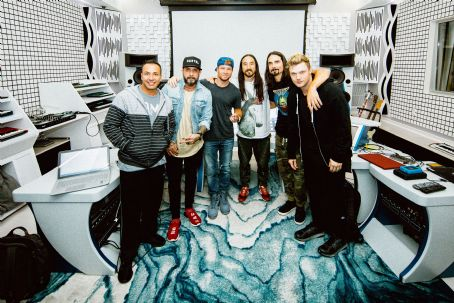 FIRST LISTEN: Backstreet Boys and Steve Aoki's Emotional New Single 'Let It Be Me'