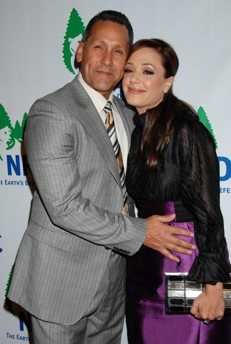 Leah Remini - National Resources Defense Council 20 Anniversary Celebration - 25.04.2009