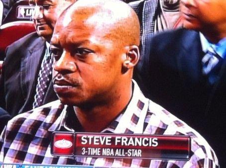 Steve Francis