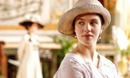 Jessica Brown Findlay Jessica Brown-Findlay