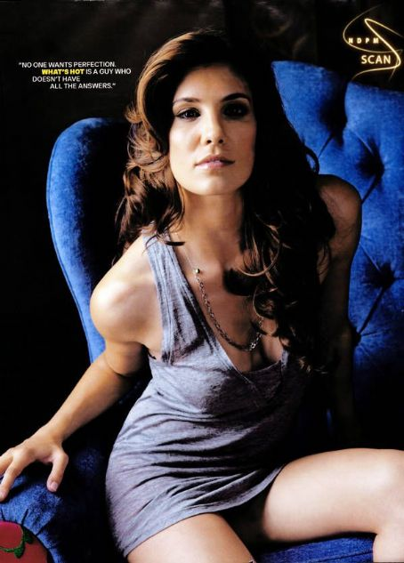 Daniela Ruah  Maxim US March 2010