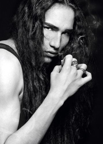Willy Cartier Why Not Model Agency - Milan
