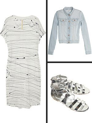 Rock On with Team Zoe's Favorite Summer Concert Looks