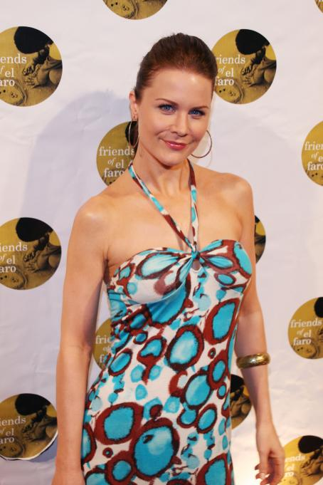 Josie Davis  - Aug 07 2008 - 5 Annual Friends Of El Faro Benefit