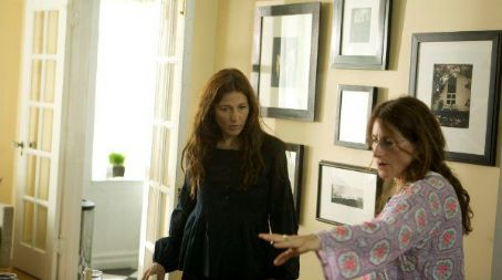 Catherine Keener - Please Give (2010)