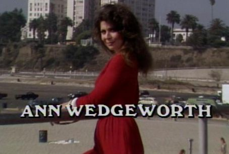 Ann Wedgeworth Three's Company