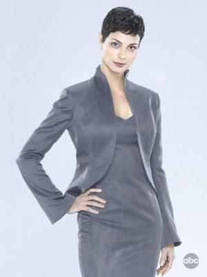 Morena Baccarin V (2009)