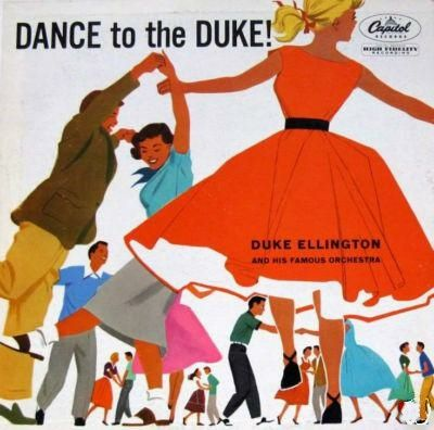 Dance to the Duke!