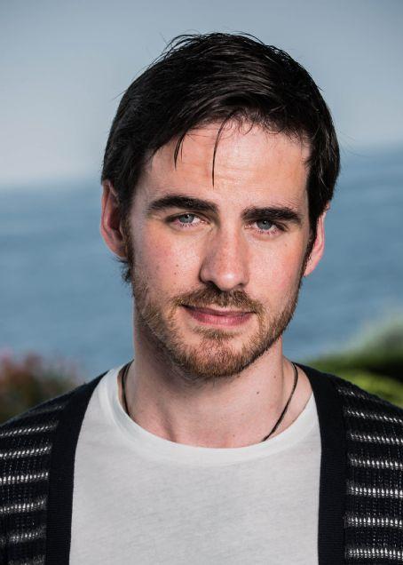 Colin O'Donoghue Colin O'Donoghue