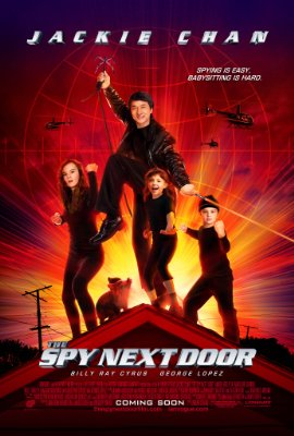 The Spy Next Door  Photo Gallery