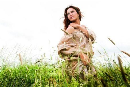 Kinga Rusin  - Gala Magazine Pictorial [Poland] (6 August 2012)
