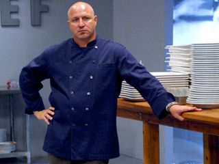 Tom Colicchio - top chef
