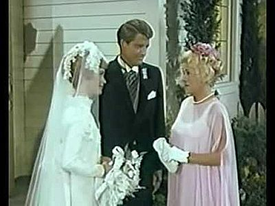 Mike Minor Betty Jo's Wedding on Petticoat Junction