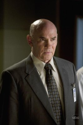 Mitch Pileggi Grey's Anatomy (2005)