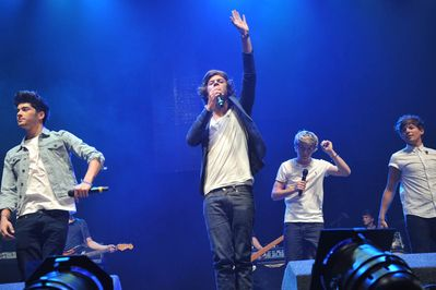 Niall Horan - JUL 22ND - KEY 103 LIVE