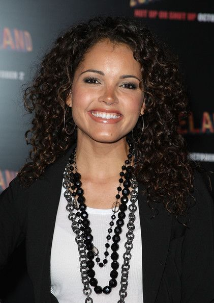 Susie Castillo Premiere Of Sony Pictures'