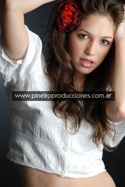 María Candela Vetrano Pics - María Candela Vetrano Photo Gallery
