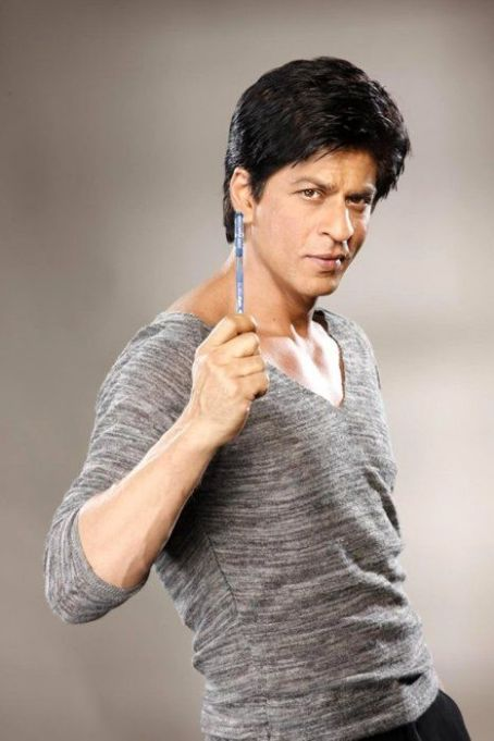 Shah Rukh Khan different commercials pictures