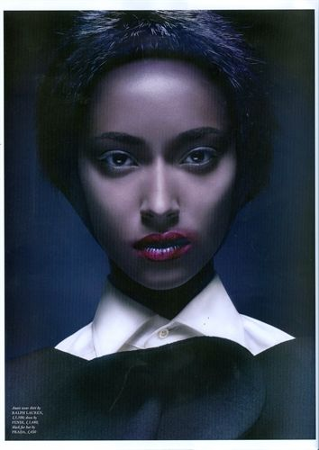 Anais Mali Why Not Model Agency - Milan