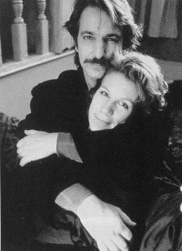 Juliet Stevenson Truly Madly Deeply