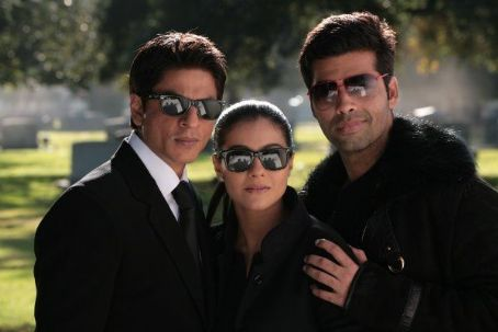 Kajol My Name Is Khan (2010)