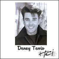 Deney Terrio
