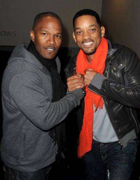 Will Smith - Never Say Never Premiere