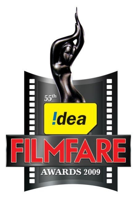 55th Idea Filmfare Awards (2010) Poster