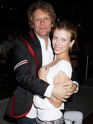 Jon Bon Jovi's daughter: drug charges dropped
