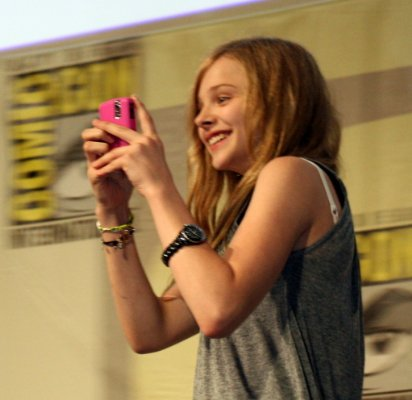 Kick-Ass Comic-Con - Preview Night and Day 1 Photo Gallery