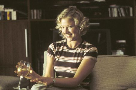 The Shape of Things Gretchen Mol