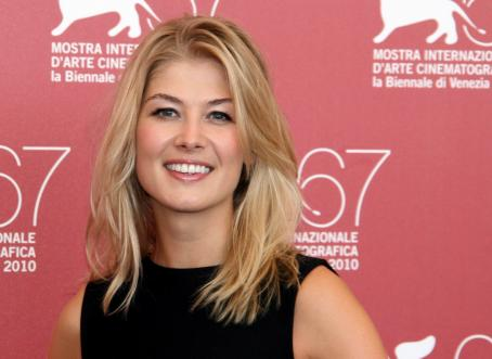 Barney's Version Rosamund Pike