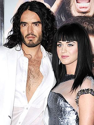 Katy Perry and Russell Brand Reach Divorce Settlement