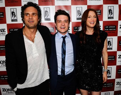 The Kids Are All Right 2010 Los Angeles Film Festival -