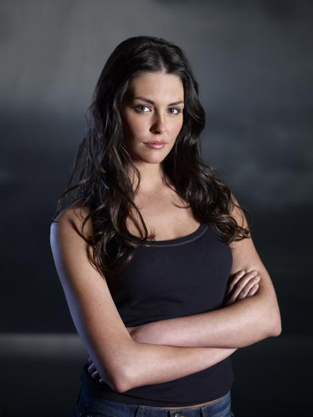 The Event Taylor Cole -  Season 1 Promo