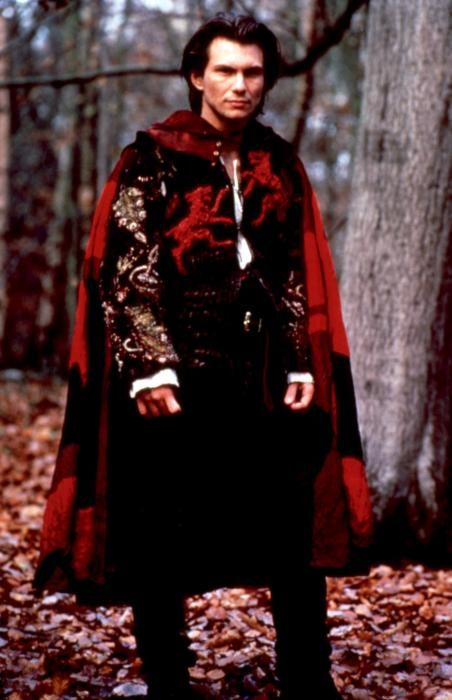 Christian Slater - Robin Hood: Prince of Thieves (1991)