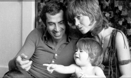 Vanessa Vadim Jane Fonda, Roger Vadim,