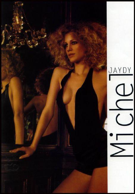 Jaydy Michel Jaydy Mitchel
