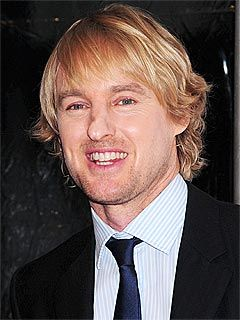 Revealed: Owen Wilson Names Son Robert Ford